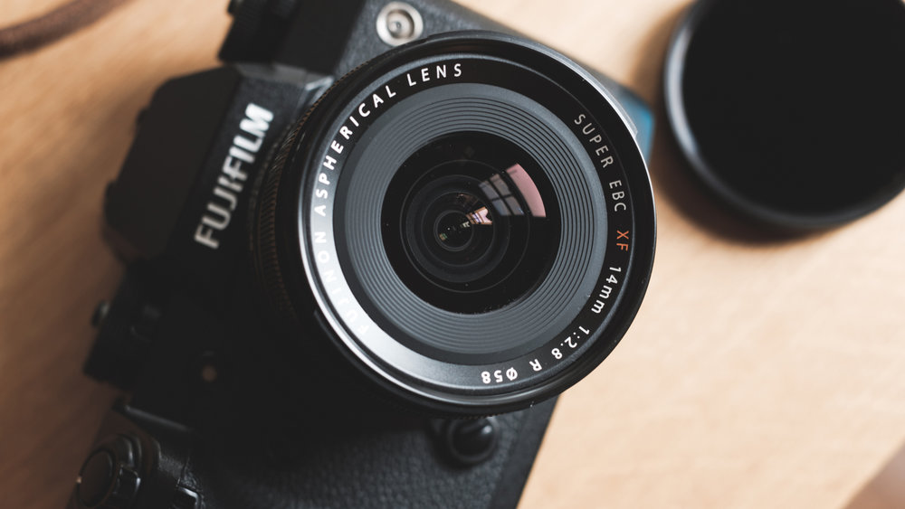 fujinon xf 14mm f/2.8 R, Lens Review