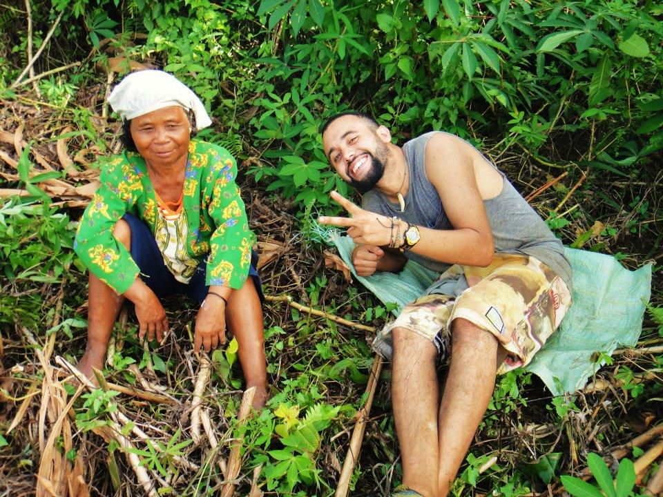 Peace in the Jungles