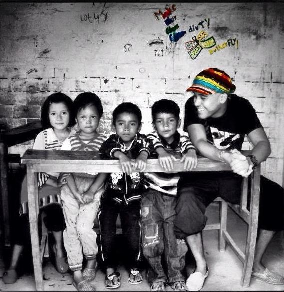 when CHILDREN teach