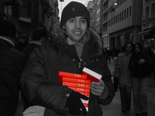 Istanbul, Turkey '06