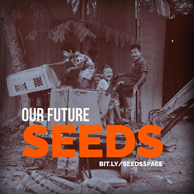 LIVE in PRESENT. INVEST in FUTURE! __________ i am refuge-e.  Stay tuned..the dream is taking form[s]. #Thailand #Burma #Refugee #Creatives #Seeds #Advocates  Bit.ly/SEEDSSPACE