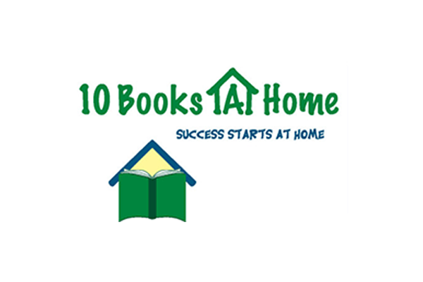 http://www.10booksahome.org/