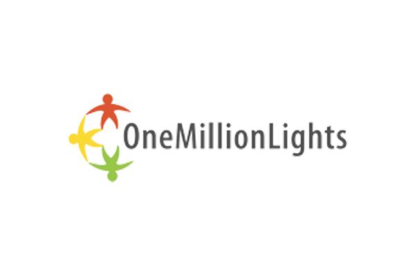 http://www.onemillionlights.org/
