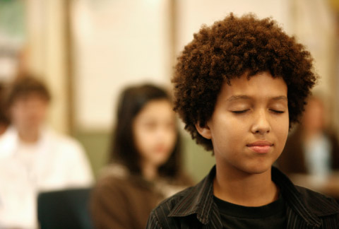 Silicon Valley Meets Mindfulness in Education — Namaste
