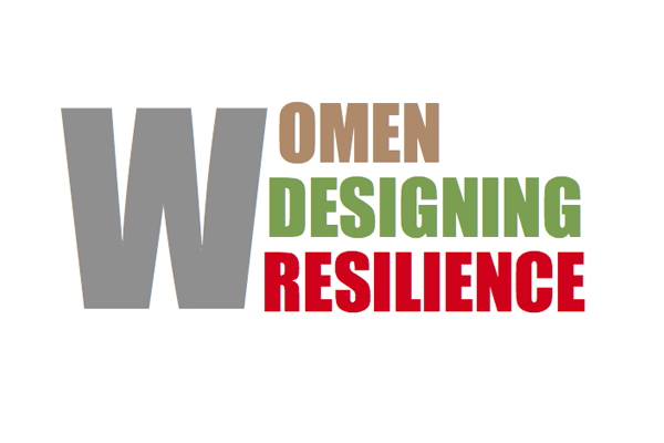 Women Designing For Resilience