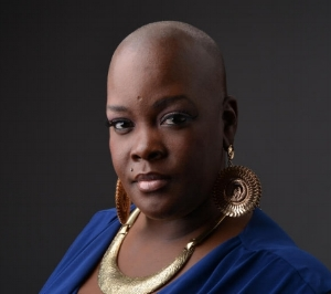 Sonya Renee Taylor,  The Body Is Not An Apology