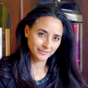 Soraya Chemaly,  Women's Media Center