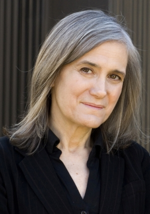 Amy Goodman,  Democracy Now!