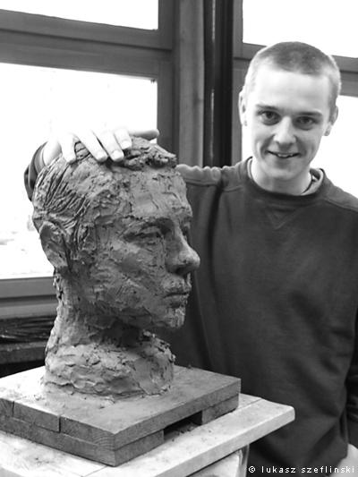 Sculpture — lukx cgi