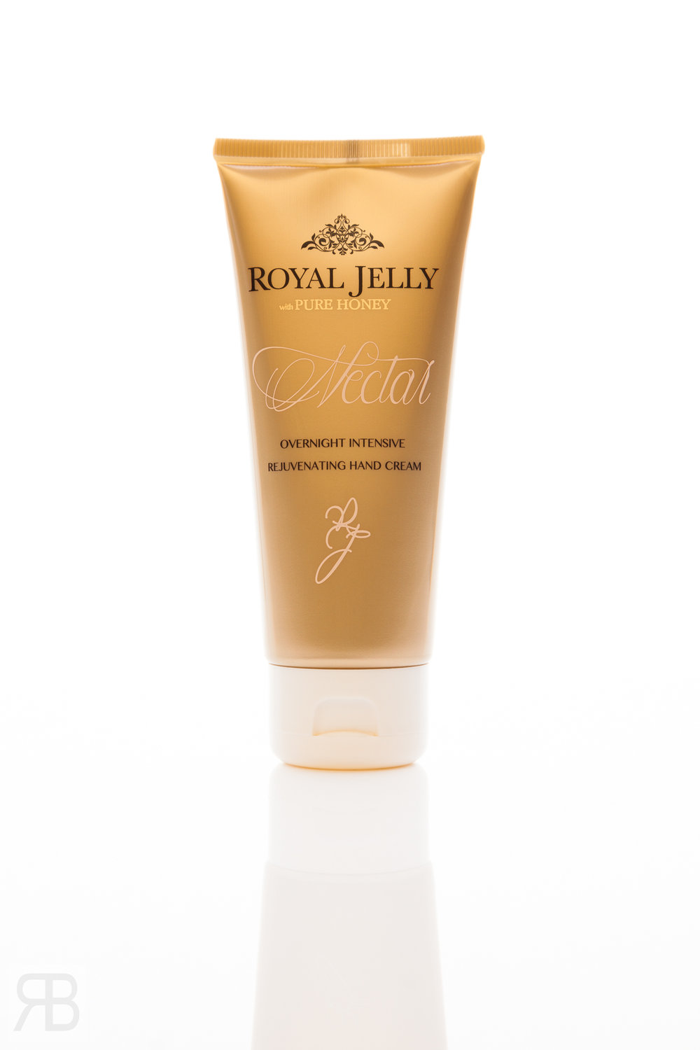 M&S Royal Jelly