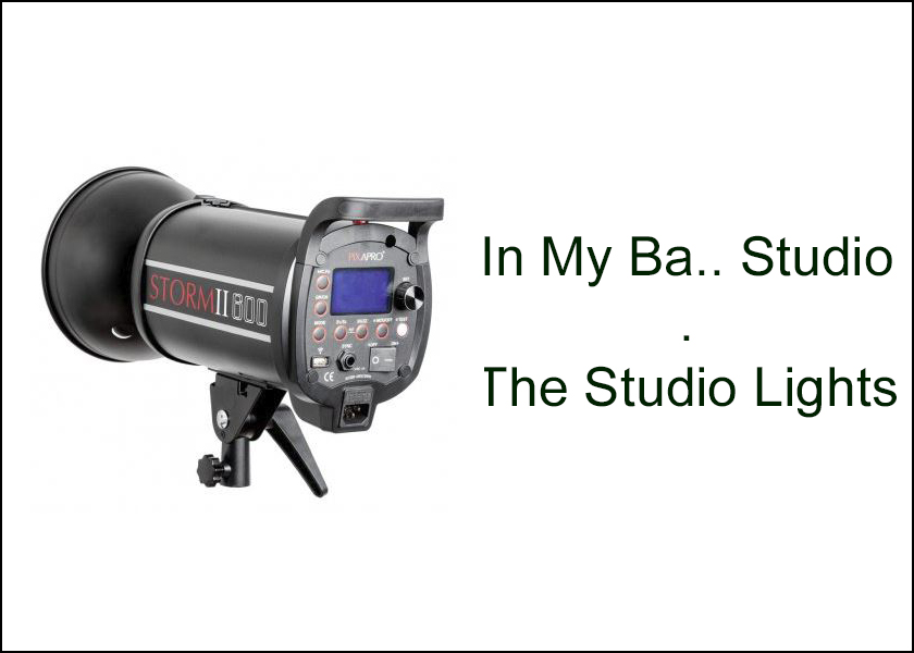 In MY Bag  Studio - Studio Lights  - The Craft Blog.jpg