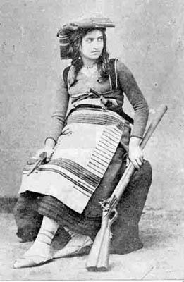 Michelina Cesare