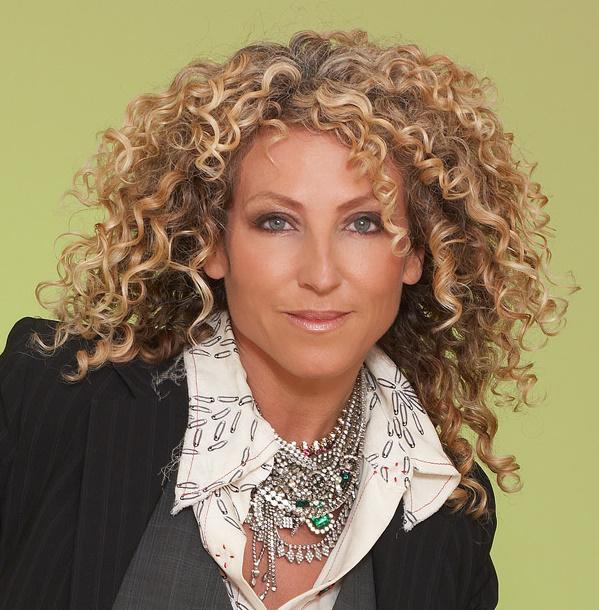 Lorraine Massey, creator of DevaCurl