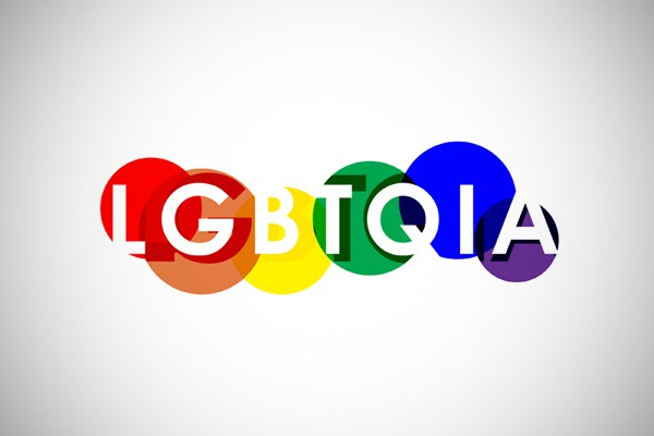 "[feature image shows rainbow-colored circles and letters: ""LGBTQIA""    via   ]"