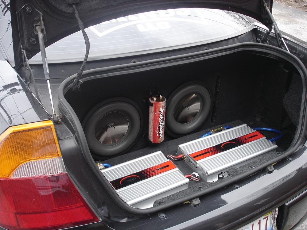 Car Audio \u2014 Forza Customsrhforzacustoms: Car Audio Systems Installed At Gmaili.net