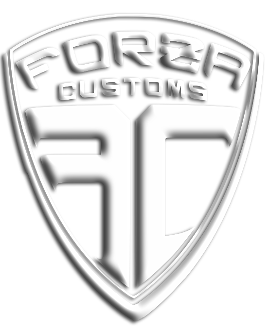 FORZA CUSTOMS