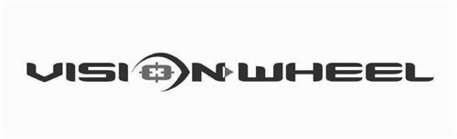 vision wheels distributor