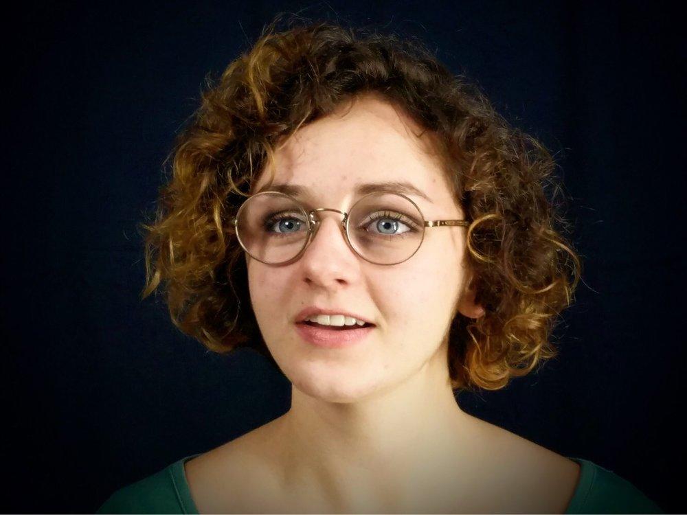 Emma Simoneau (she/her/hers)