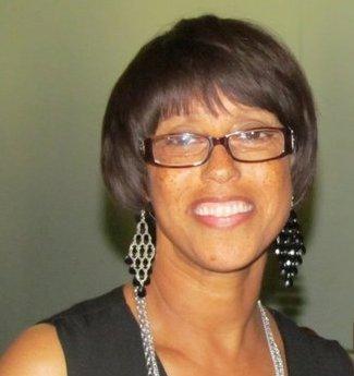 Cleo Scott Brown, Winner HBO Beah Richards Spirit Award