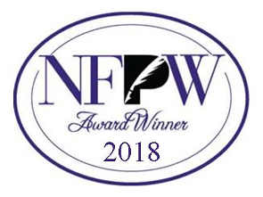 1st placeNon-FictionNational Federation ofPress Women -