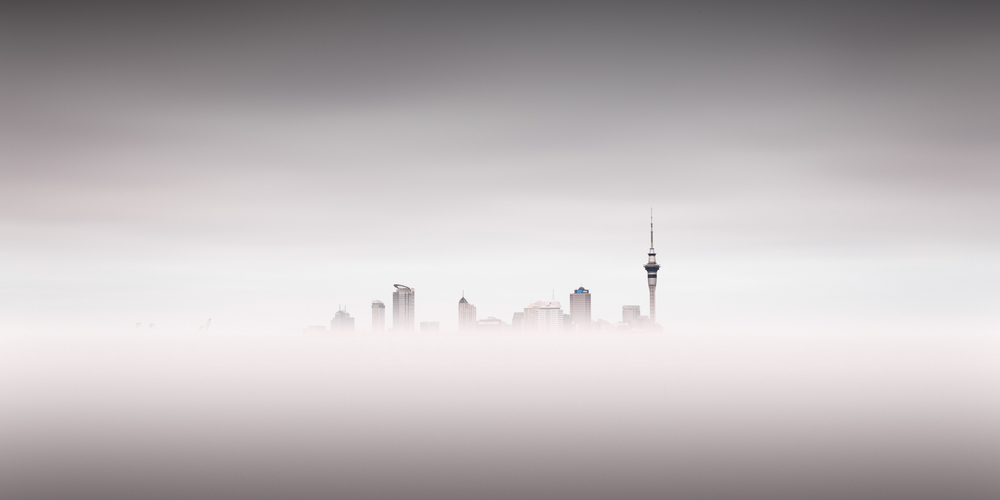 Cloud City, Auckland