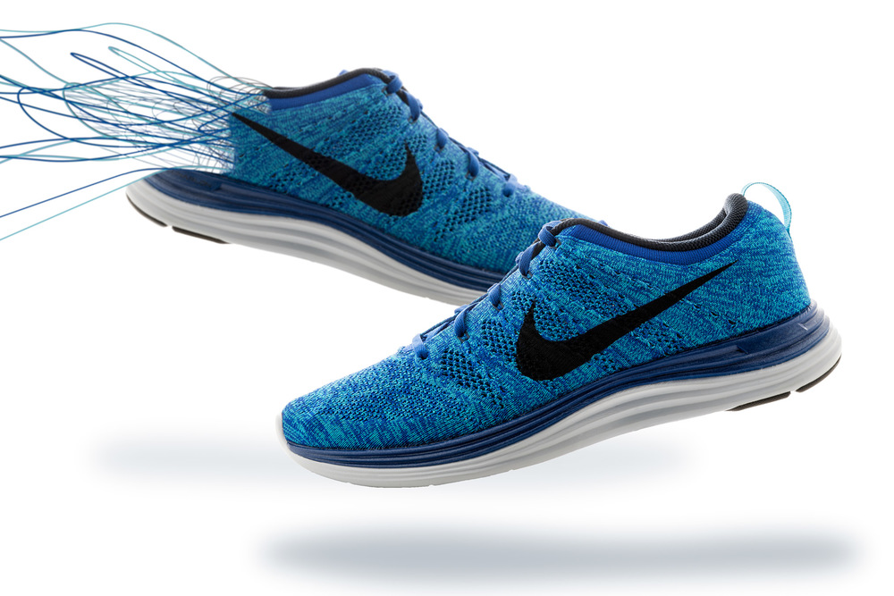 Phoenix Photographer Nathan Brummer Photography Product Photography Flyknit.jpg