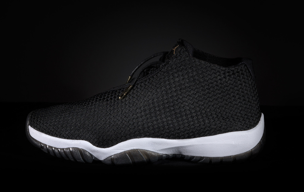 Phoenix Photographer Nathan Brummer Photography Black Jordan Future
