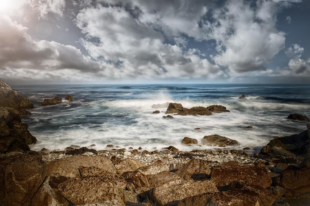 Phoenix Photographer Nathan Brummer Photography Carmel Monterey Beach