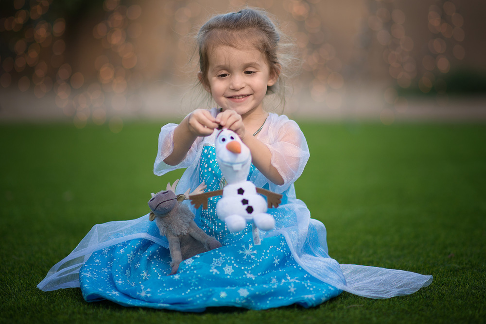 Phoenix Photographer Nathan Brummer Photography Frozen2