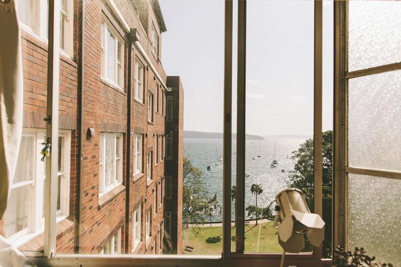 Trade XXIX | Sydney | Daniel O'Leary