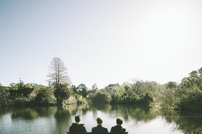 Trade XXV | Melbourne | Jarod Kris