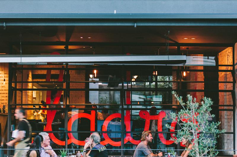 Trade LXXXII | Melbourne | Ladro Restaurant