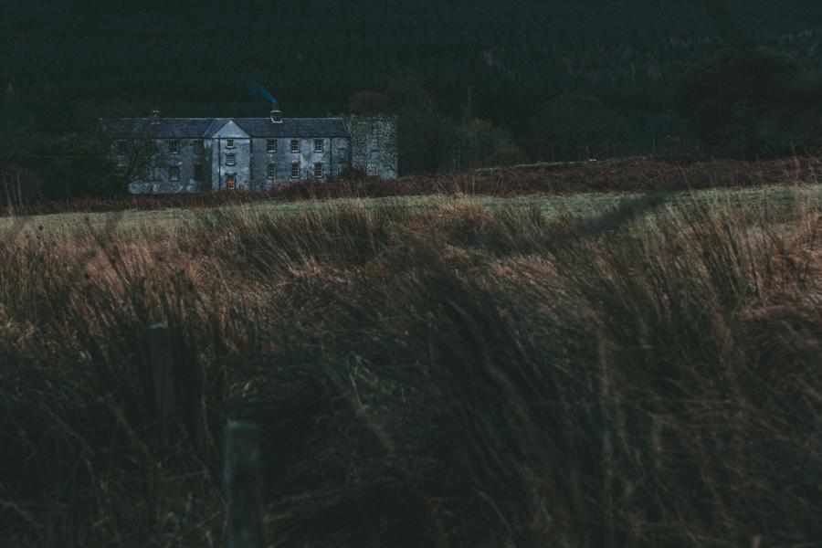 Trade CXXXVI |Aghavannagh | Rory Mcardle