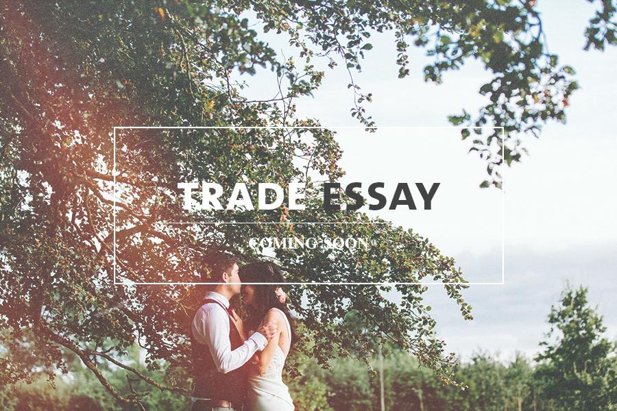 Trade CLXXXII | Ireland | Chupi & Brian
