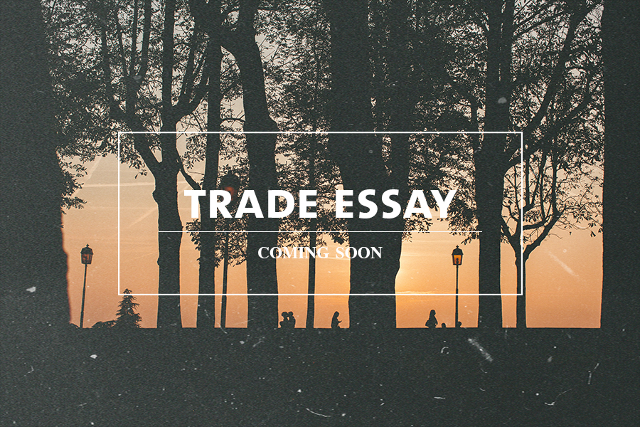 Trade CLXXXVI | Italy | Luca & Gugliamo Alfonso
