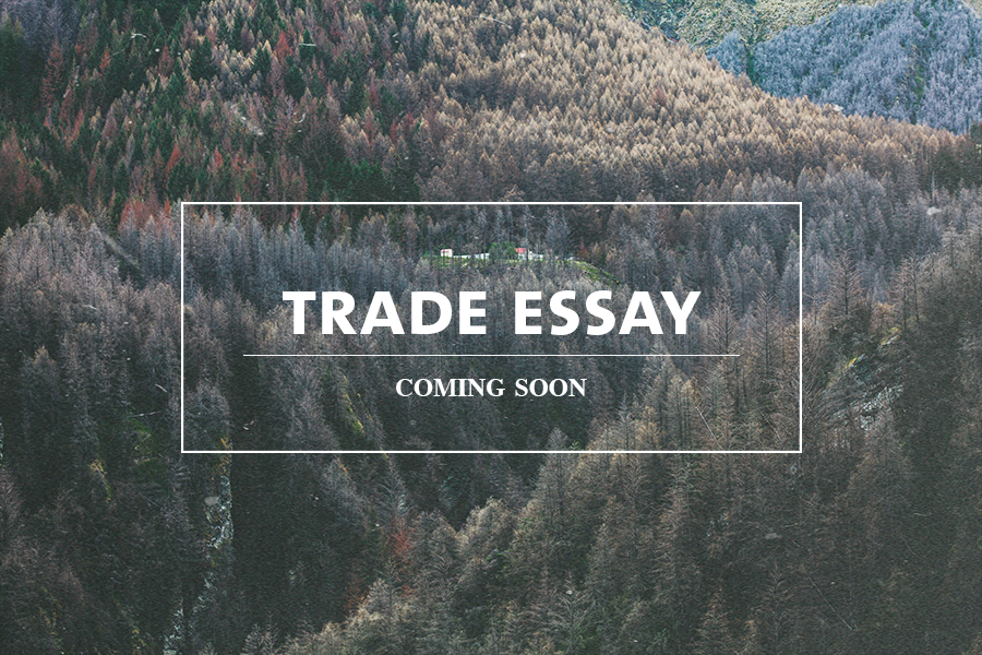 Trade CXCIII | New Zealand | Tilley Clothing