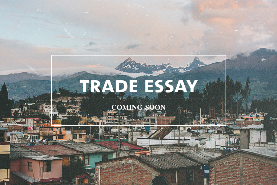 Trade CXCVII | Ecuador & Brazil | Global Citizen Year