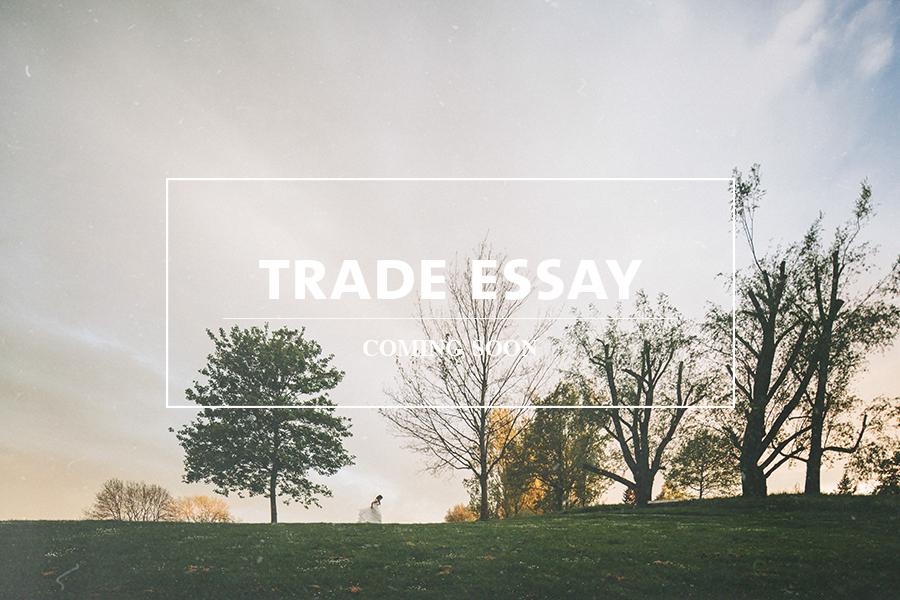 Trade CCI | Göttingen | Mina & Julian