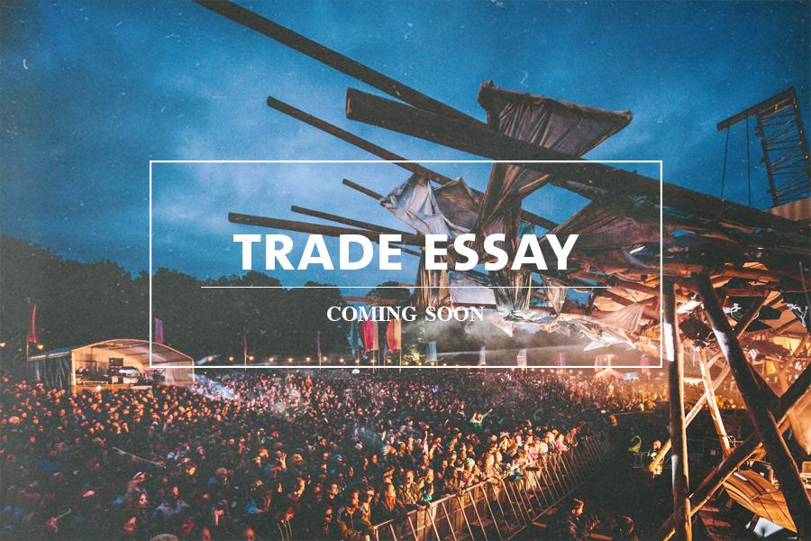 Trade CCII | Ireland | Body & Soul Festival