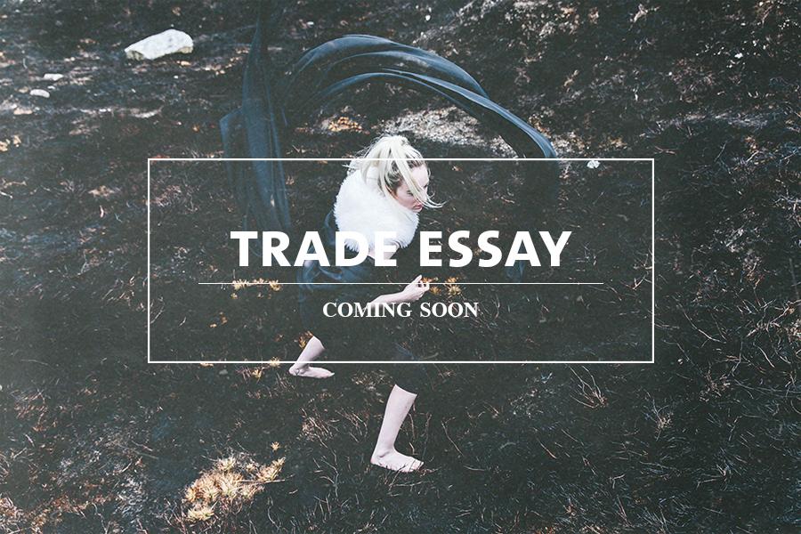 Trade CCVI | Ireland | Scarfskin