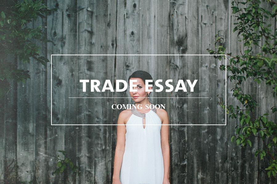 Trade CCXIII | Austria | Dalita & Moritz