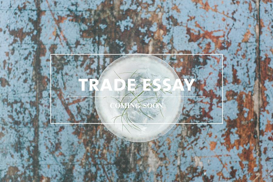 Trade CCXV | Ireland | Dillisk