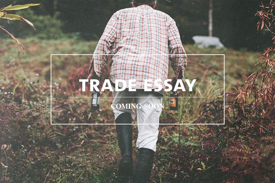 Trade CCXVIII | Australia | Stone & Wood Brewery