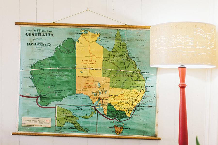 Trade XII | Australia | Everingham & Watson