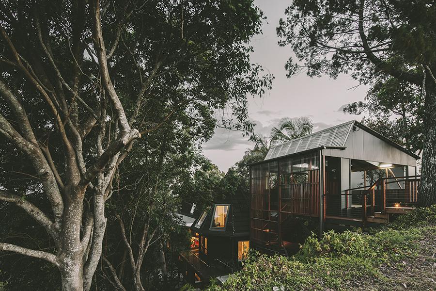 Trade XVIII | Australia | Sally Stent + Rob Norman