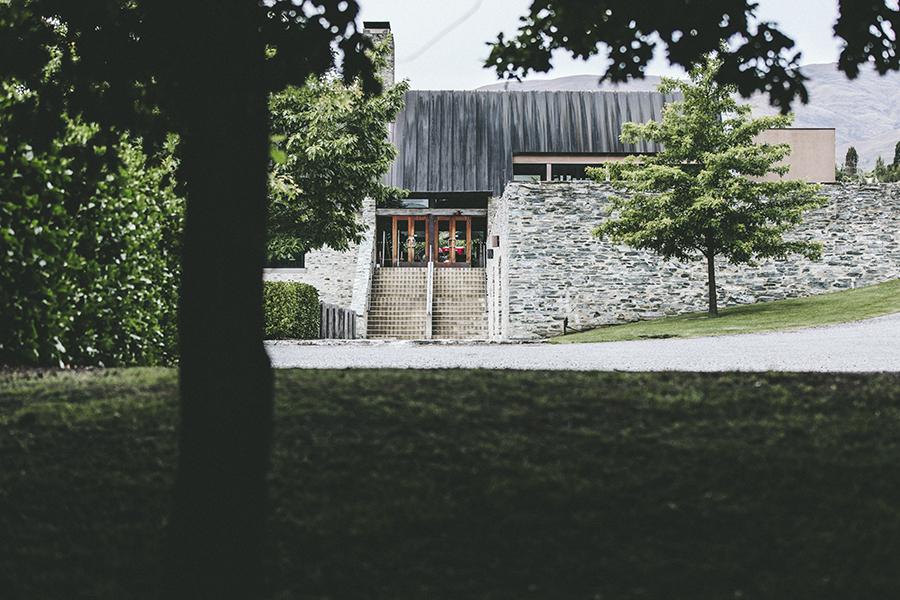 Trade LXVI | New Zealand | Amisfield Wine Company