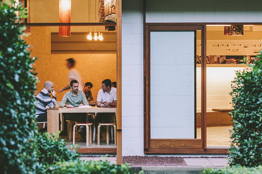 Trade LXXVIII | Australia | BVN + Donovan Hill Architects