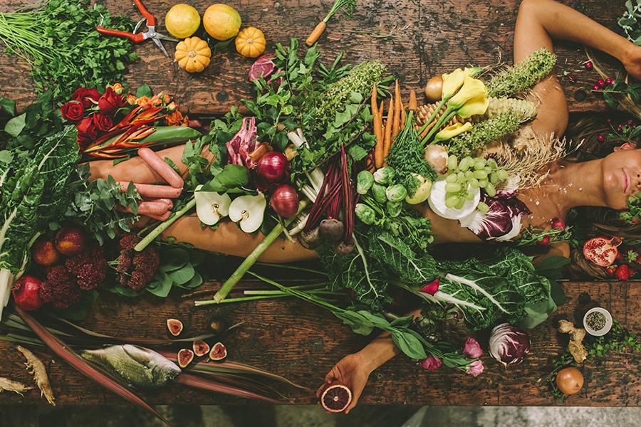 Trade LXXXIII | Australia | Nude Food