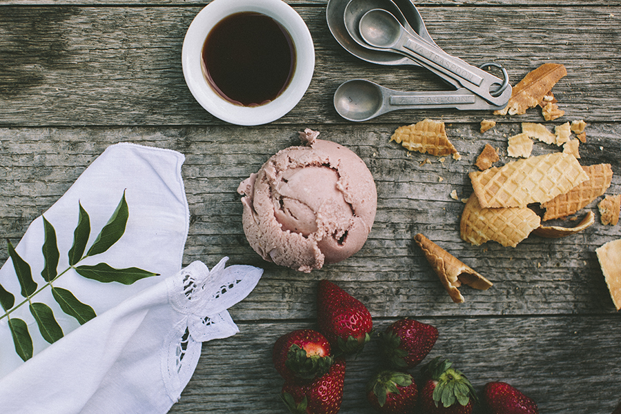 Trade LXXXVI | Australia | Barossa Valley Ice Cream