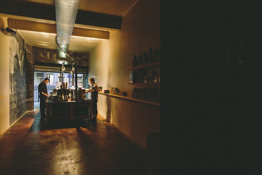 Trade CXLV | Australia | Andrew D'Occhio